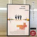 【映画ポスター】 ハミングバード・プロジェクト 0.001秒の男たち /インテリア アート おしゃれ フレーム別 /REG-片面 オリジナルポスター