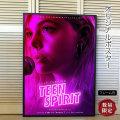 【映画ポスター】 ティーンスピリット エル・ファニング /インテリア アート おしゃれ フレーム別 /片面 オリジナルポスター
