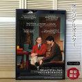 【映画ポスター】 幸せへのまわり道 /トム・ハンクス /インテリア アート おしゃれ 約69×102cm フレーム別 /批評版 両面 オリジナルポスター