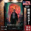 【映画ポスター】 レミニセンス ヒュー・ジャックマン フレーム別 おしゃれ インテリア アート 大きい グッズ B1に近い約69×102cm /ADV-両面 オリジナルポスター