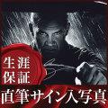 【直筆サイン入り写真】 ジョシュブローリン (シンシティ 復讐の女神)   Josh Brolin  映画グッズ/オートグラフ