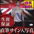 【直筆サイン入り写真】 マルーン5 Maroon 5 グッズ アダムレヴィーン /ブロマイド オートグラフ