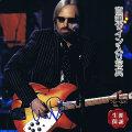 【直筆サイン入り写真】 ワイルドフラワーズ 等 トム・ペティ Tom Petty /ブロマイド オートグラフ /フレーム別