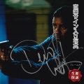 【直筆サイン入り写真】 イコライザー2 THE EQUALIZER 2 デンゼル・ワシントン /映画 ブロマイド オートグラフ /フレーム別