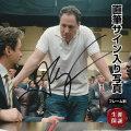【直筆サイン入り写真】 アイアンマン2 グッズ ジョン・ファヴロー 監督 /アメコミ 映画 約20×25cm オートグラフ /フレーム別