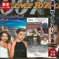 【直筆サイン入り写真】 007 ジェームズボンド 消されたライセンス 映画グッズ プリシラ・バーンズ Priscilla Barnes アート 写真 オートグラフ フレーム別 /鑑定済み