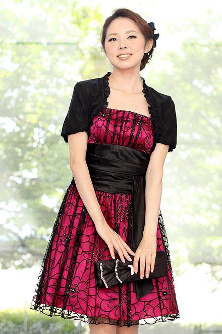 レンタルドレス ベアドレス Cathy