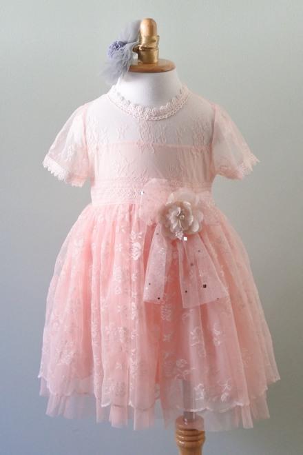 レンタルドレス キッズドレス Chalo