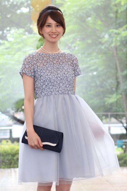 レンタルドレス ワンピース Christina