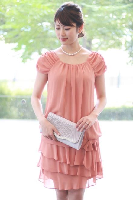 レンタルドレス ワンピース Cornelia
