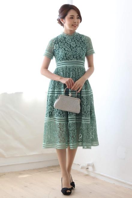 レンタルドレス ワンピース Emma