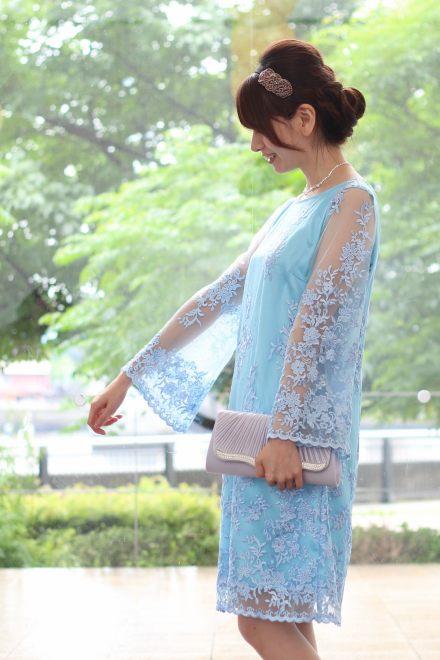 レンタルドレス ワンピース Farim
