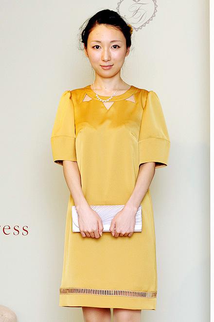 レンタルドレス ワンピース Jessie