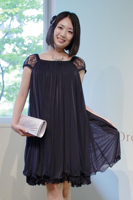 レンタルドレス Sサイズ Kayo