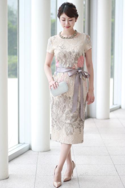 レンタルドレス ワンピース Lella