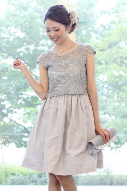 レンタルドレス ワンピース Luella