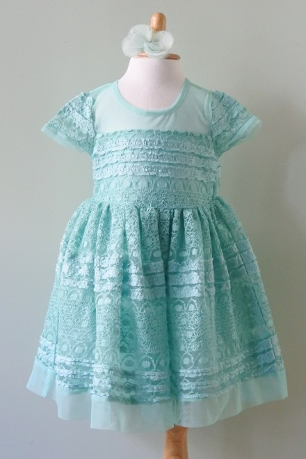 レンタルドレス キッズドレス Mari