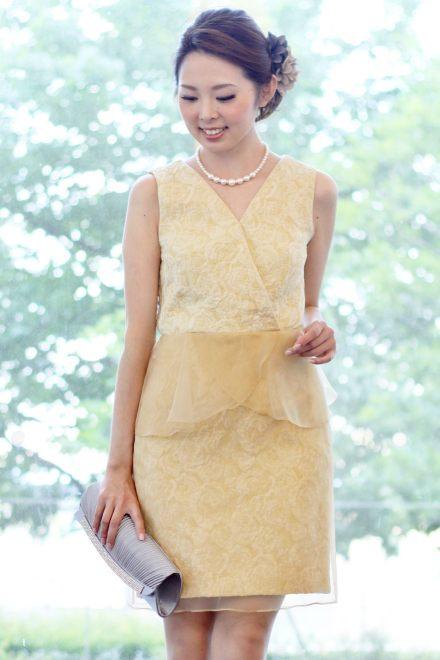 レンタルドレス ワンピース Meylan
