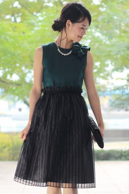 レンタルドレス ワンピース Sacha