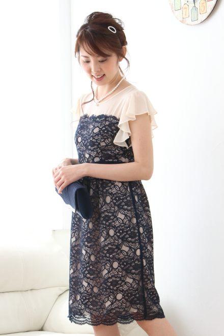 レンタルドレス ワンピース Saya