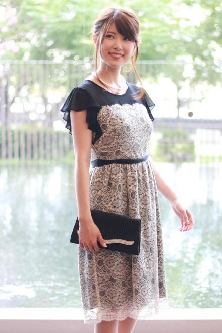 レンタルドレス ワンピース Seira