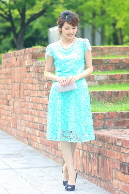 レンタルドレス ワンピース Sharla