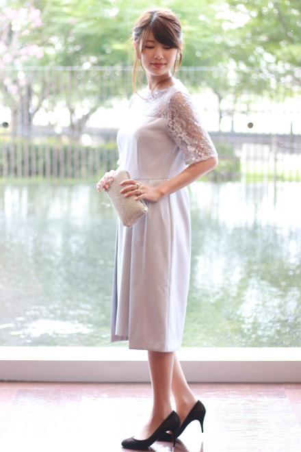 レンタルドレス ワンピース Shiann