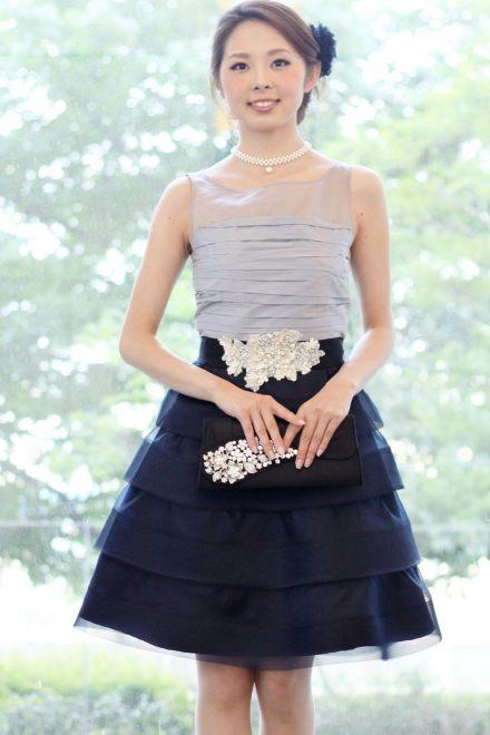 レンタルドレス ワンピース Shion