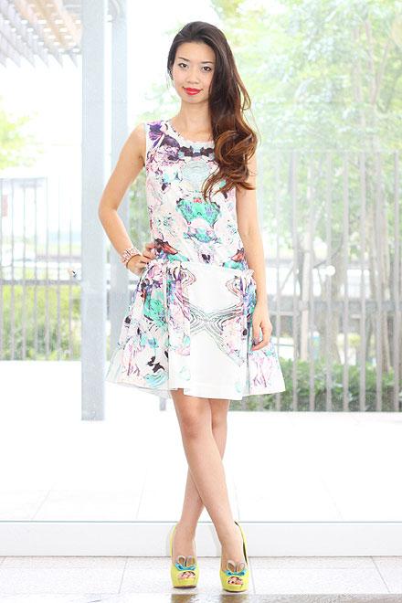 レンタルドレス セレブスタイル SoYoung