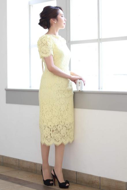 レンタルドレス ワンピース Sonnin