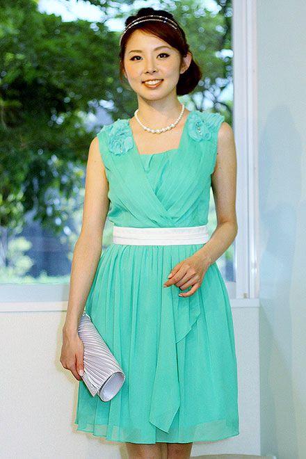 レンタルドレス ワンピース SuMin