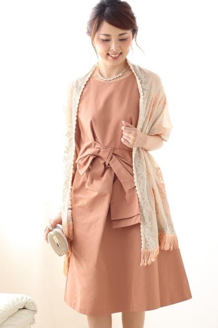 レンタルドレス ワンピース Alyson