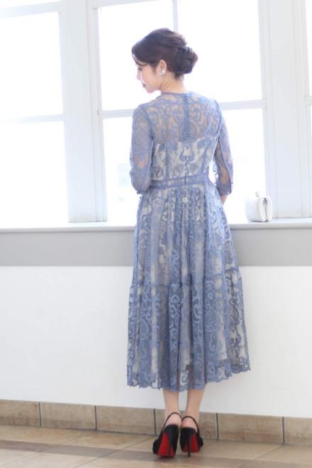 レンタルドレス ワンピース Fiana