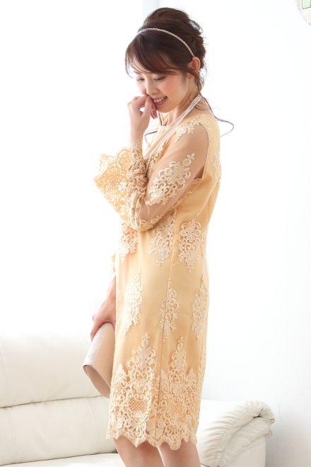 レンタルドレス ワンピース Jellan
