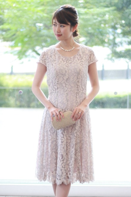 レンタルドレス ワンピース Luisa