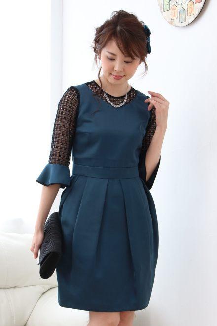 レンタルドレス ワンピース Maya