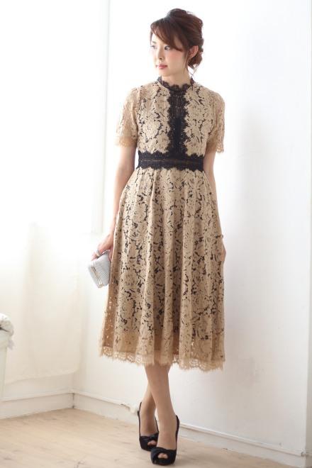 レンタルドレス ワンピース Mian