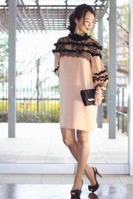 レンタルドレス ワンピース Moana