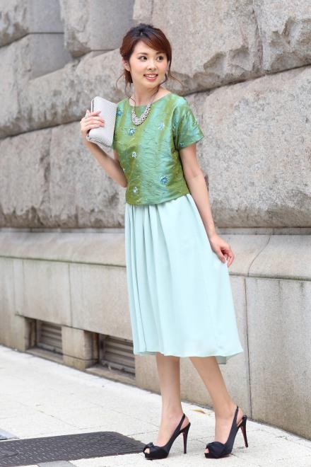 レンタルドレス ワンピース Mylan
