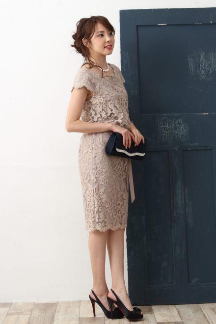 レンタルドレス ワンピース Rean