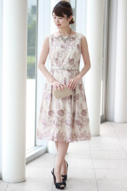 レンタルドレス ワンピース Sheena