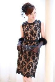 リトルブラックドレス Blair_