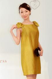レンタルドレス ワンピース Candice
