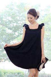 レンタルドレス リトルブラックドレス Caroline