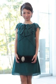 レンタルドレス ワンピース Elly