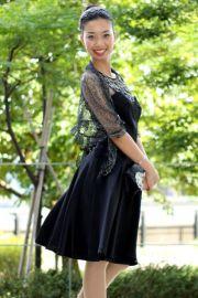レンタルドレス リトルブラックドレス Erin