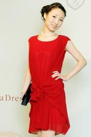 レンタルドレス ワンピース Eve