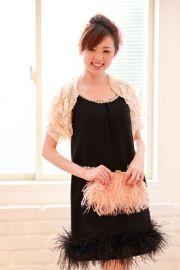 レンタルドレス リトルブラックドレス Grace