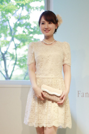 レンタルドレス ワンピース HyeSun