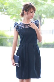 レンタルドレス ワンピース Jeanne